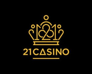 121% Welcome Bonus from 21 Casino