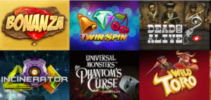 Play Cool Slots Games at This Awesome Online 247 Casino