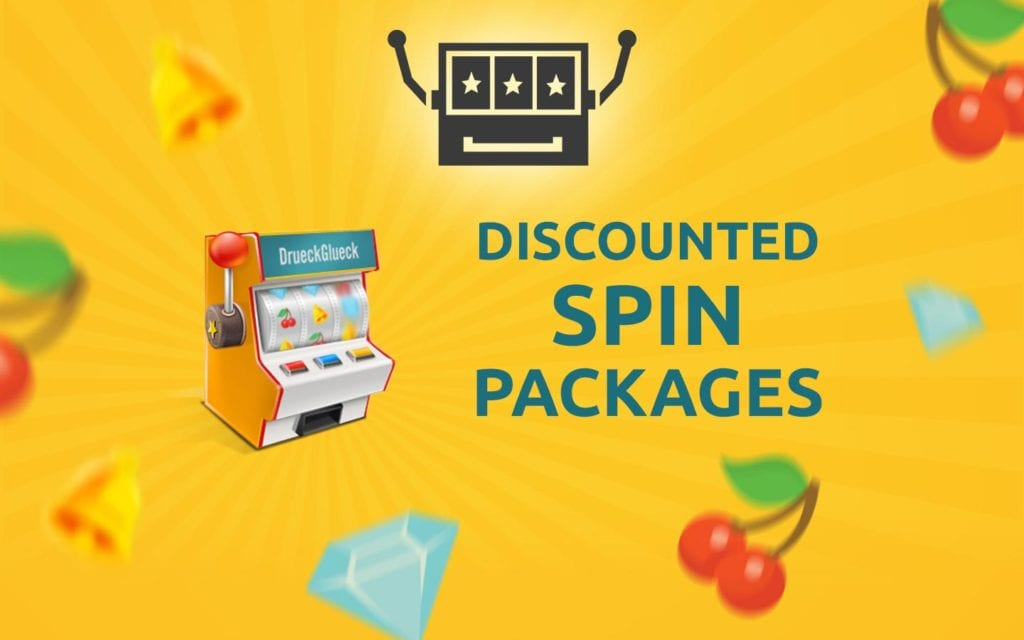 Spin Discount Offers