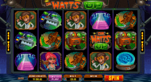 Watts Up Can Be Played on this Online Casino