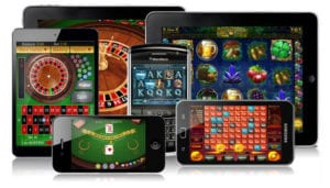 Play on Any Device - You Choose at Fun Casino