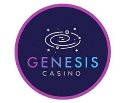 Massive Choice Of Games and Slots at Genesis Online Casino