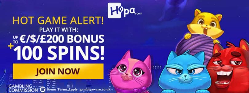 Top Gaming Hopa Mobile Website