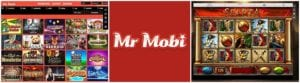 Mr Mobi is Available on Your Browser and Mobile
