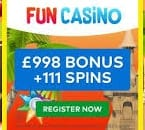 Bonus Offers at Fun Casino
