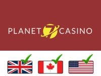 Play Anywhere With Planet 7 Casino