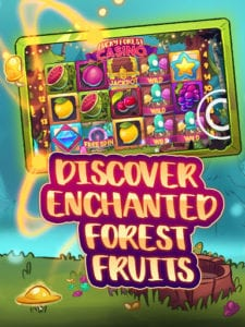 Discover Enchanted Forest Fruits with This Online Casino
