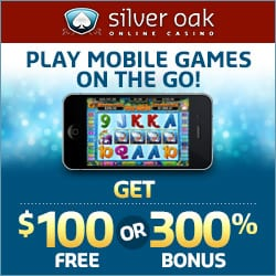 Access Live Help & Live Play On Any Device At Silver Oak Mobile Casino