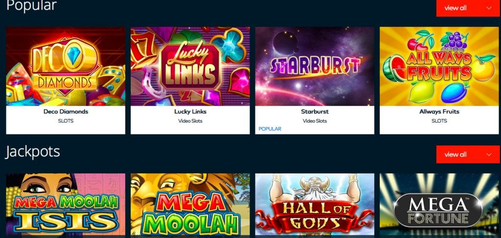 Get Feeling Slotty at Fun Casino