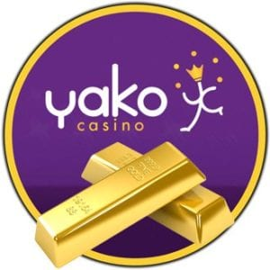 Yako Casino Register Now