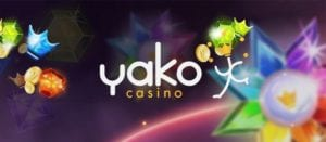 Multi- Lingual Customer Support from Yako Casino