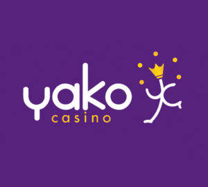 Yako Casino 50% Deposit Match