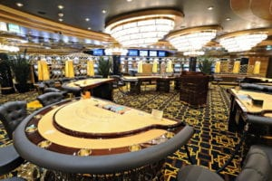 Join Online Casino Tables At Casino Cruise