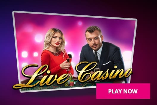 Awesome Live Casino Games Online at Extraspell Casino