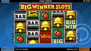 Big Winner Slots for Them Big Wins!