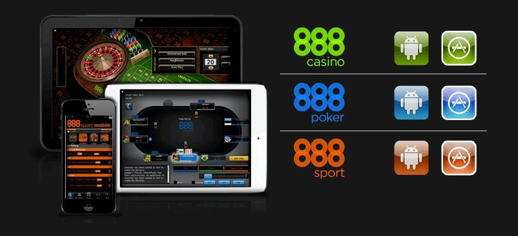 888 Mobile Casino Gaming on the Go for a Seamless Gambling Experience