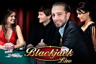 Live Blackjack Can Be Played at Dunder Casino