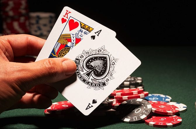 Perfect Your Blackjack Science & Get £200 Welcome Deal