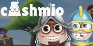 Huge Choice of Slots & Games At Cashmio Casino Online