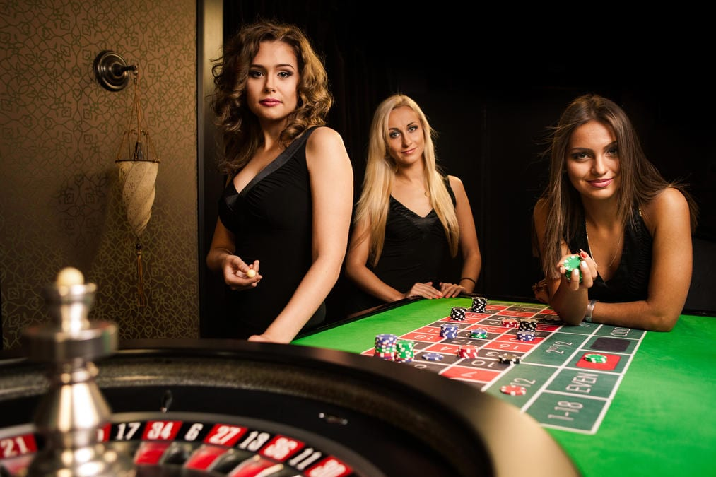 Roulette with Friendly Hosts, Great Online Casino's