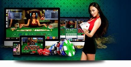 Live Casino Online Play and In-Play Gaming Options
