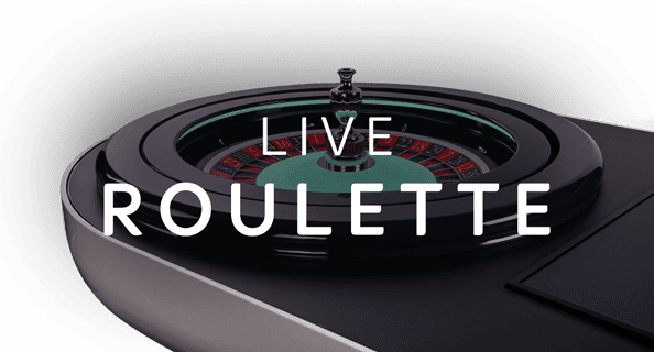 Live Roulette Available to Play Online