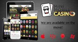 Top Slots Games Available to Play on The Go on Any Device