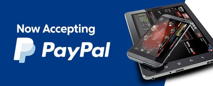 Vegas Baby Accepting PayPal for Quick Deposits and Transactions