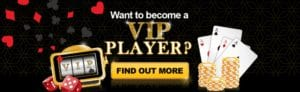 Become a VIP Member at Northern Lights Casino