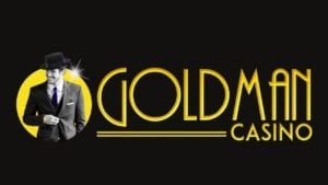 Play Great Games at Goldman Casino Online
