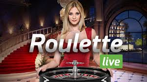 Roulette Live Dealer Options