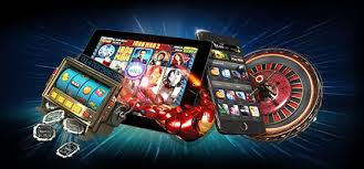 Mobile and PC Gaming is Supported by These Casino Providers
