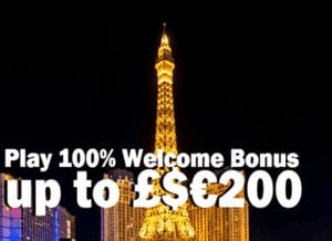 Fun Games And a Choice of Welcome Bonuses at Phone Vegas Casino