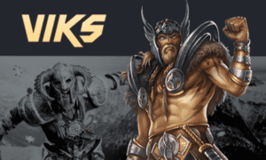 Viks Casino Viking Themed Online Mobile Casino