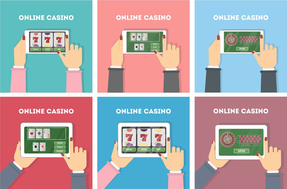 Multiple Reviews for Loads of Great Casino Sites with Great Bonuses
