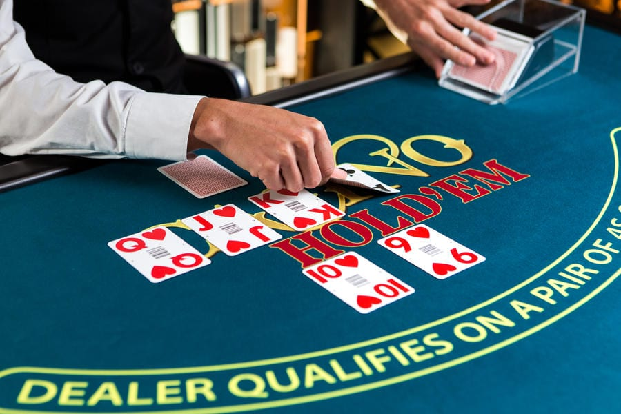 Fun Casino Lets You Play Online Blackjack