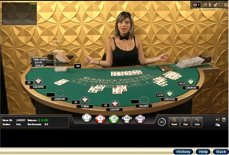 Play Slot Stars with Live casino UK with Live Dealers for Realistic Experiences