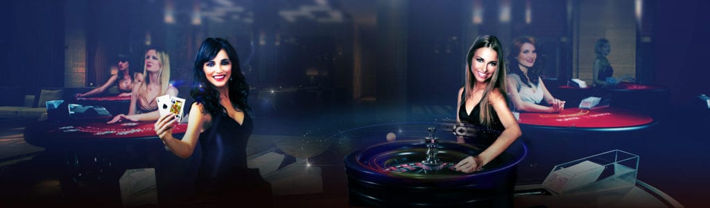 Live Blackjack Gaming and Table Games with Real Life Dealers