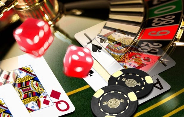 Play Exclusive Games of 21 at 21 Casino