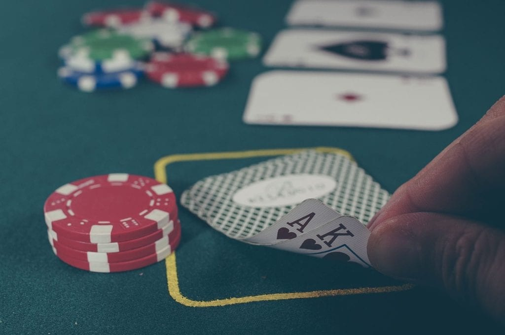 A Wide Variety of Blackjack Games Ready to Play Online