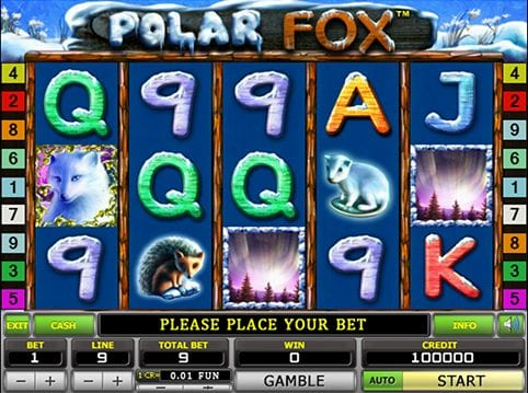 Spin the Reels on Fantastic Slots Games