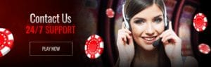 Customer Support At Sweet Strike Casino - Whenever You Need