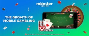 Play Exclusive Blackjack Games at Monster Casino
