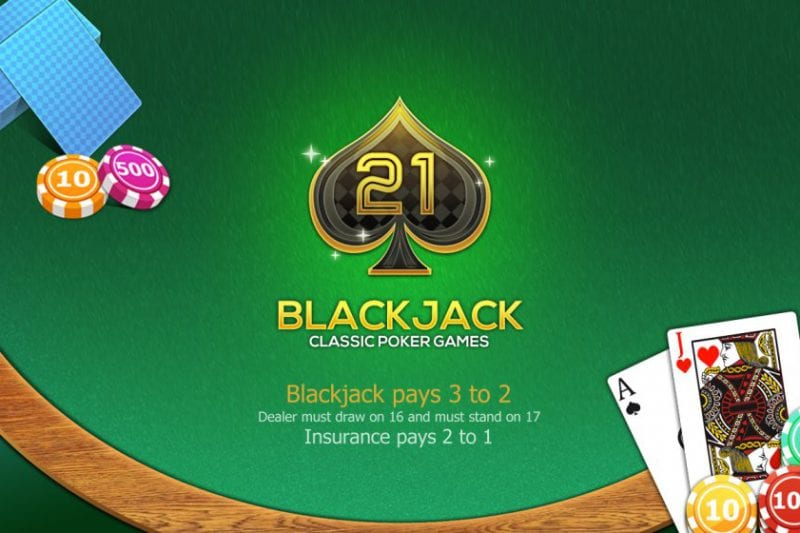 Will You Hit 21 in Blackjack Today?