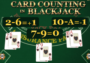 Blackjack Card Counting Play The Best Betting Websites