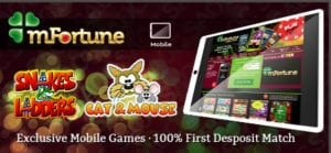 Snakes And Ladders & Cat and Mouse Casino Game