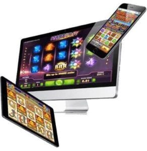 Great Games on iPhone Mac Tablet and PC