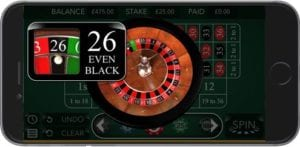 Red or Black Play Here Today at Coin Falls Casino