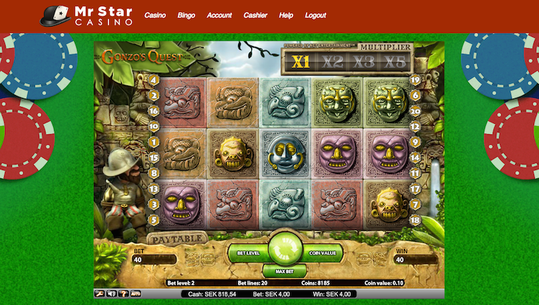 Secure and Fair Slot Games that are regularly audited