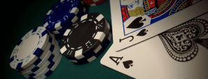 Try and Beat The Dealer Today at Genesis Casino Online
